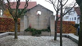 Gedenkstätte ehemalige Synagoge Lemgo