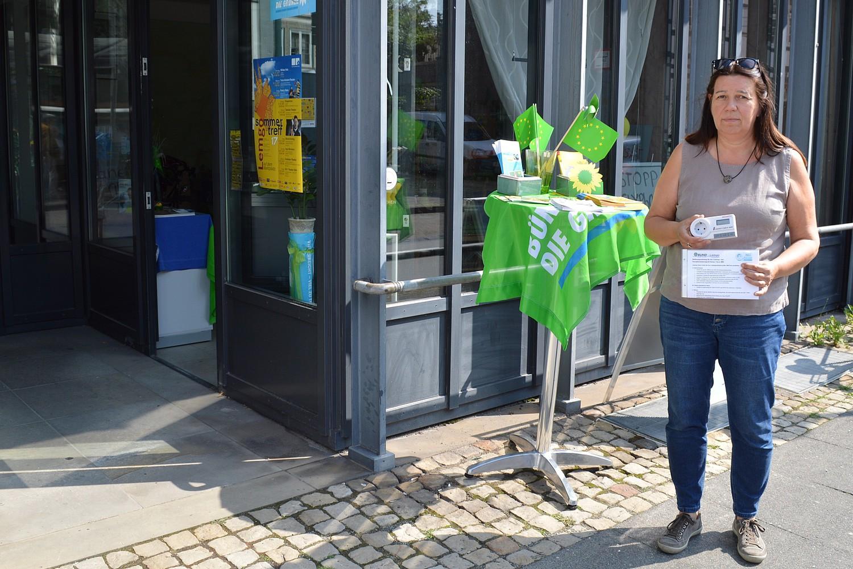 Klimaaktion im Grünen Büro: Energiekosten messen und sparen