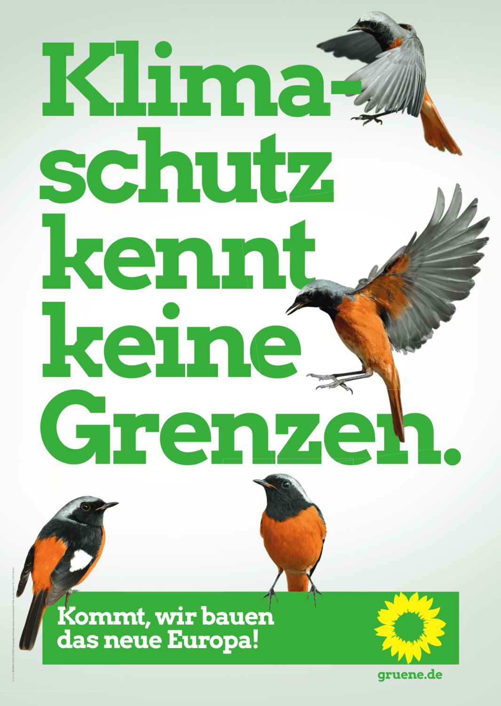 """Wir brauchen """"Politiker For Future""""!"""