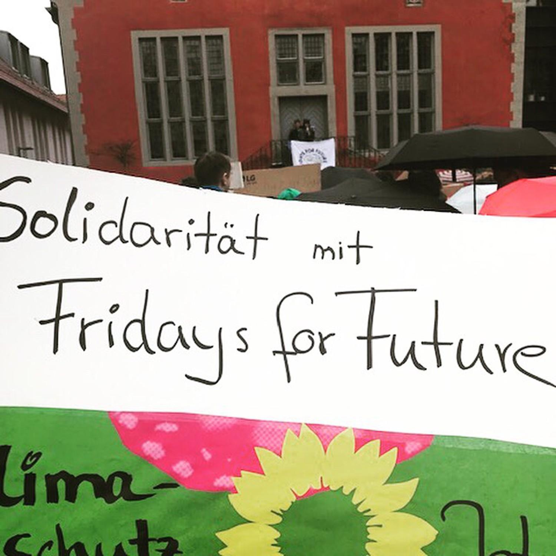 #AlleFürsKlima! Wir fordern auf: Macht mit!