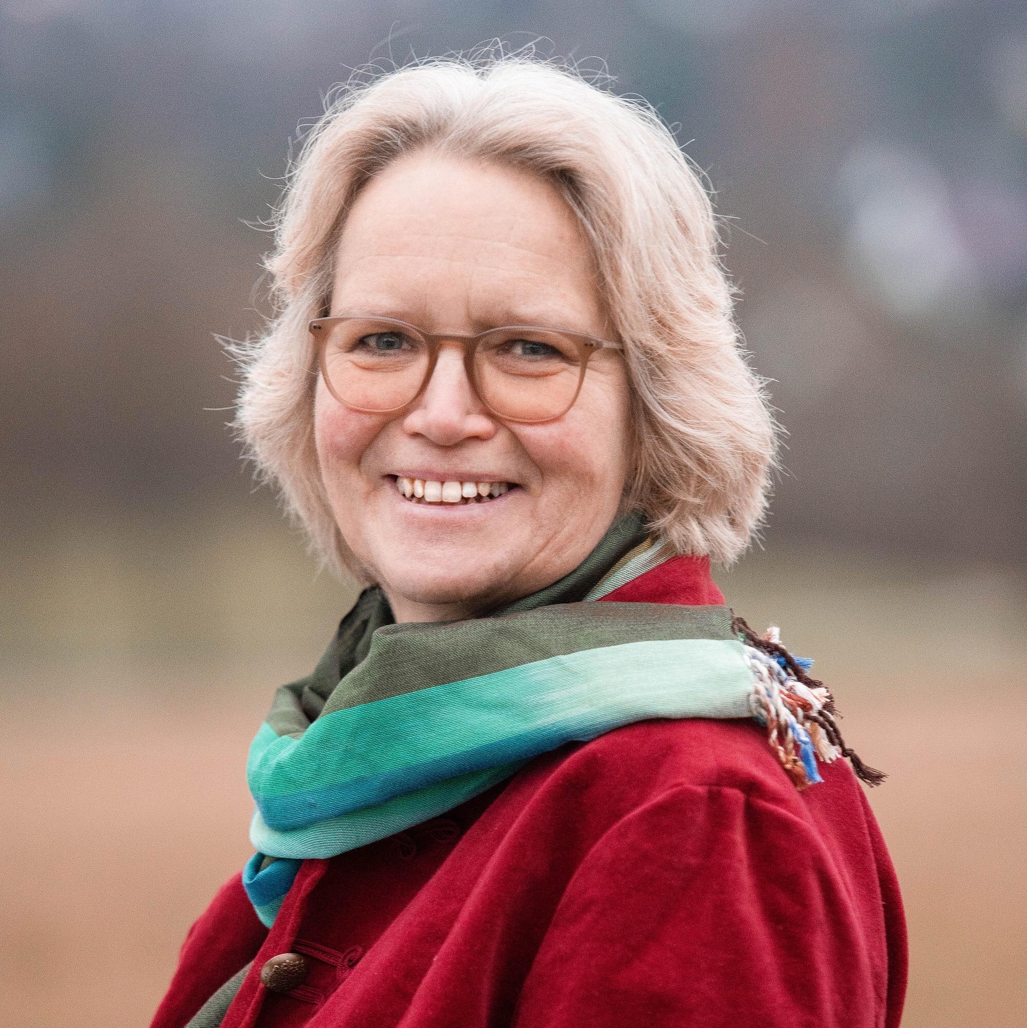 Katharina Kleine Vennekate