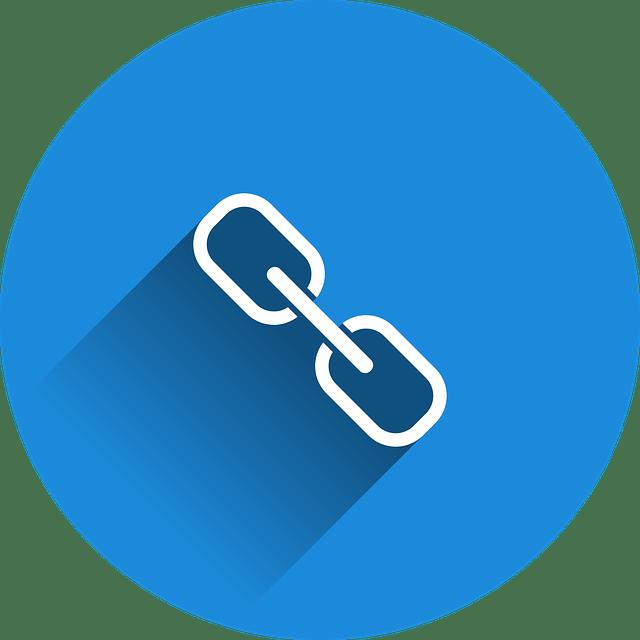 Symbolbild Hyperlink