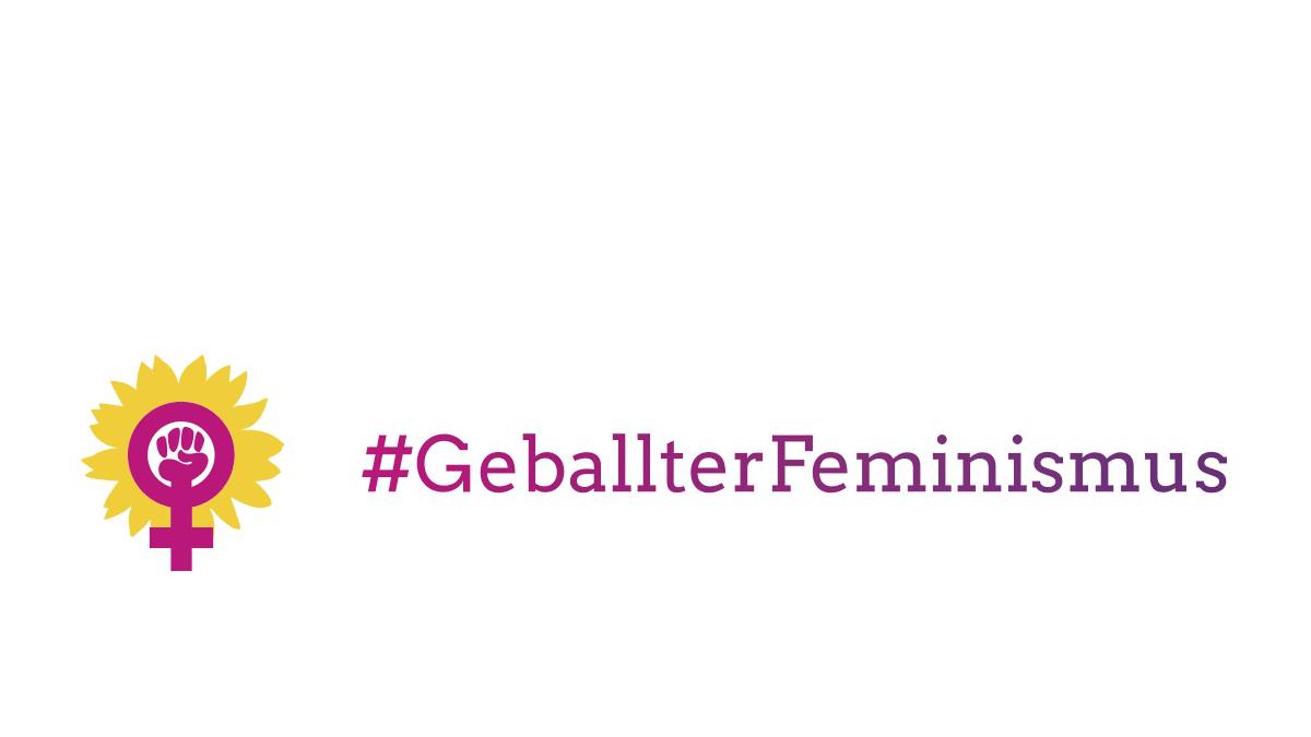 Weltfrauentag: #GeballterFeminismus